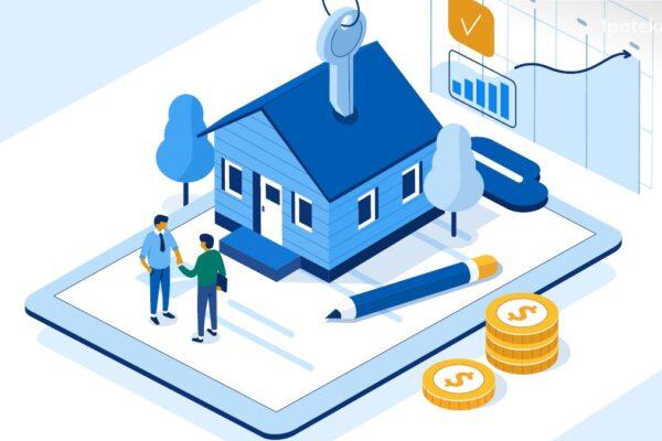Недвижимость в залог. Что принимают банки?