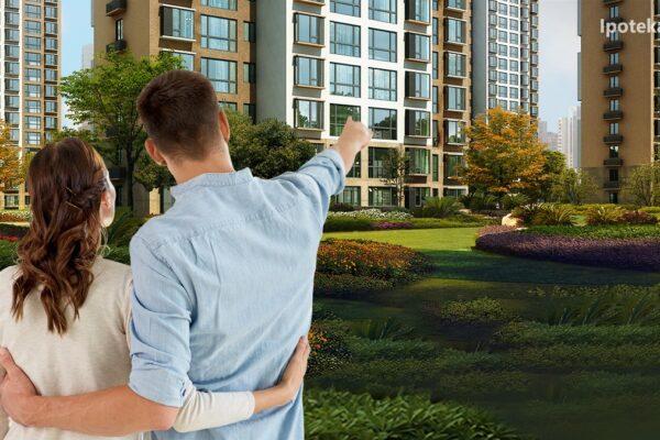 Стоит ли покупать квартиру на 1 этаже